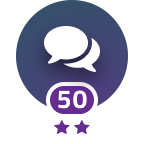 50 New Discussions